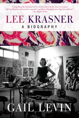 Lee Krasner By Levin, Gail